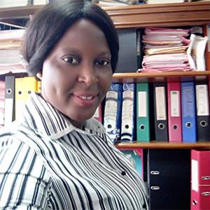 Lucy Afatsiawu
